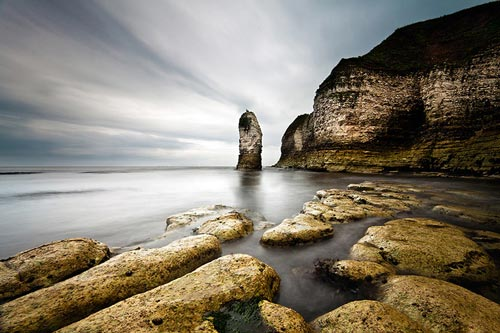 Flamborough, Yorkshire