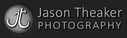 Jason Theaker Photography Logo